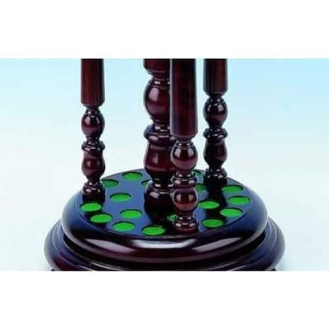 Reproduction Cue Stand