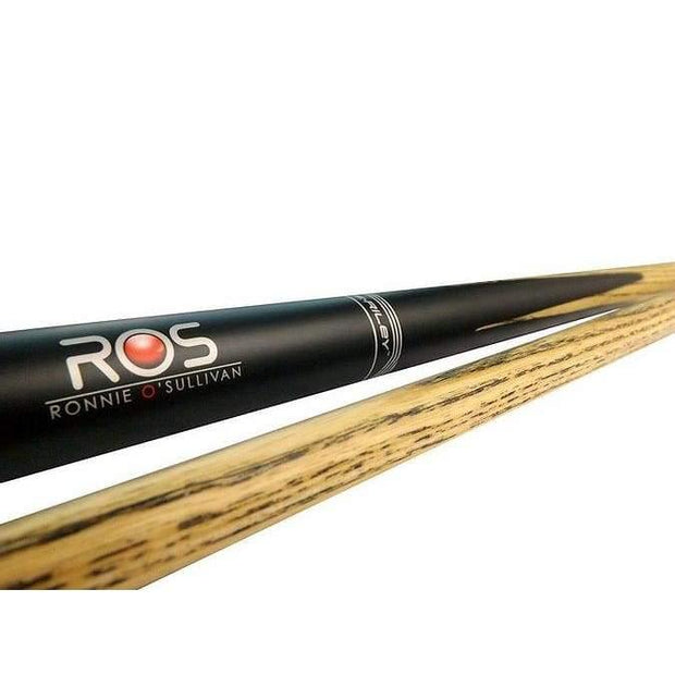 Riley ROS 2 Piece Ronnie O'Sullivan Snooker Cue - 5
