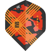 RVB Gen3 Pro-Ultra Flights - No6 & No2