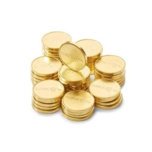 Security Tokens (Bag of 50)