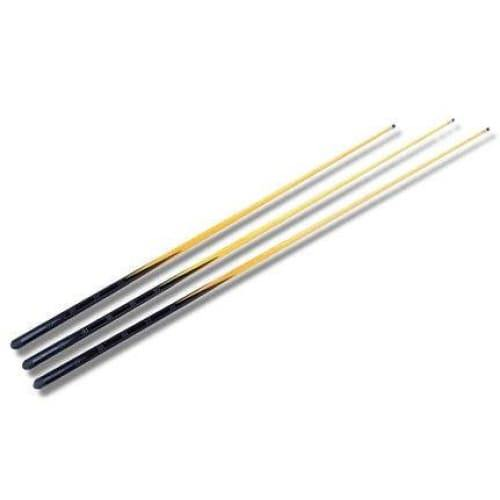 Simulated Butt Pool Cues