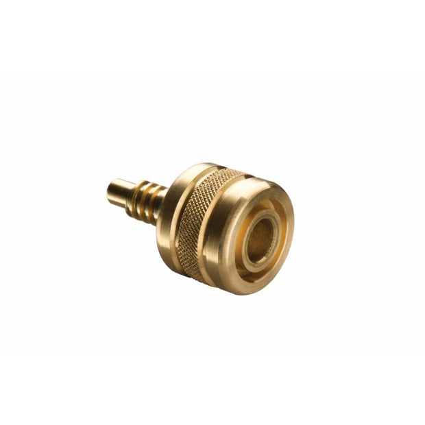 Solid Brass Spacer Weight
