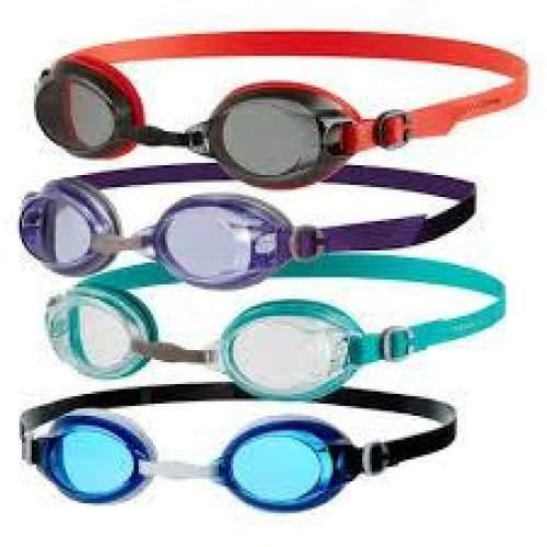 Speedo Recreation Jet Adult Googles - 2 Colours Available