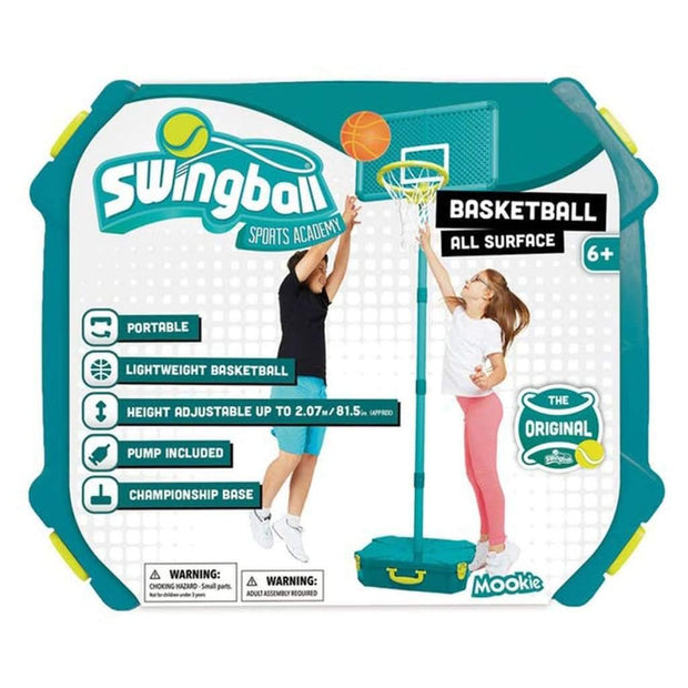 Swingball All Surface Basketball
