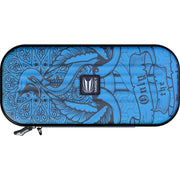 Takoma Ink Blue Wallet