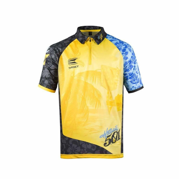 Target Darts Wayne Mardle 2018 Cool Play Shirt - Small