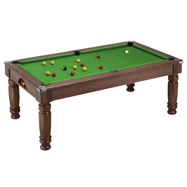 The Majestic Dining Room Pool Table