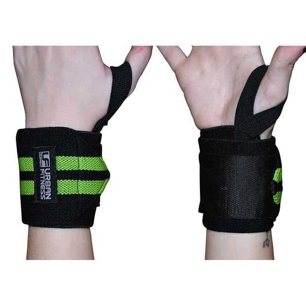 UF Wrist Support Wraps