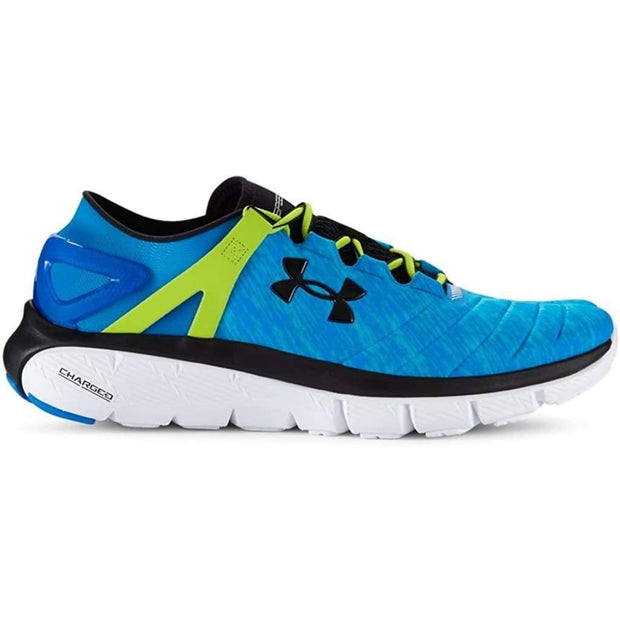 Under Armour Speedform Fortis Twist - 9