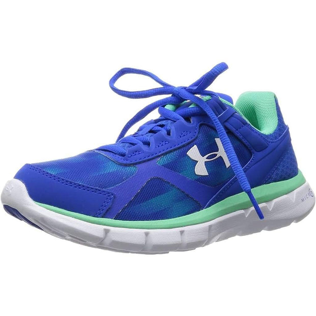 Under Armour W Micro G Velocity RN GR - 3.5