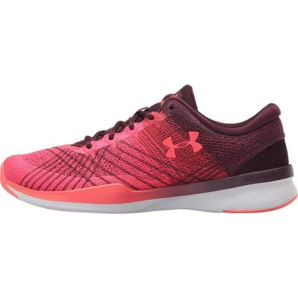 Under Armour W Threadborne Push Tr - 5