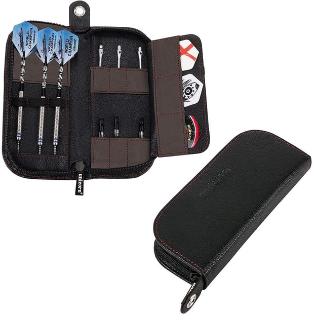 Unicorn Darts Midi Plus Tri-Fold Wallet