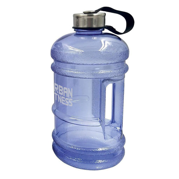 Urban Fitness 2.2L Water Bottle - Ocean Blue