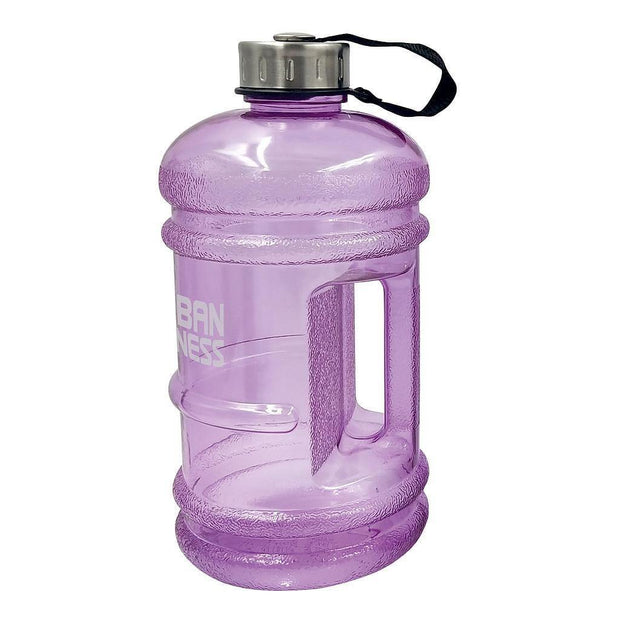 Urban Fitness 2.2L Water Bottle - Orchid