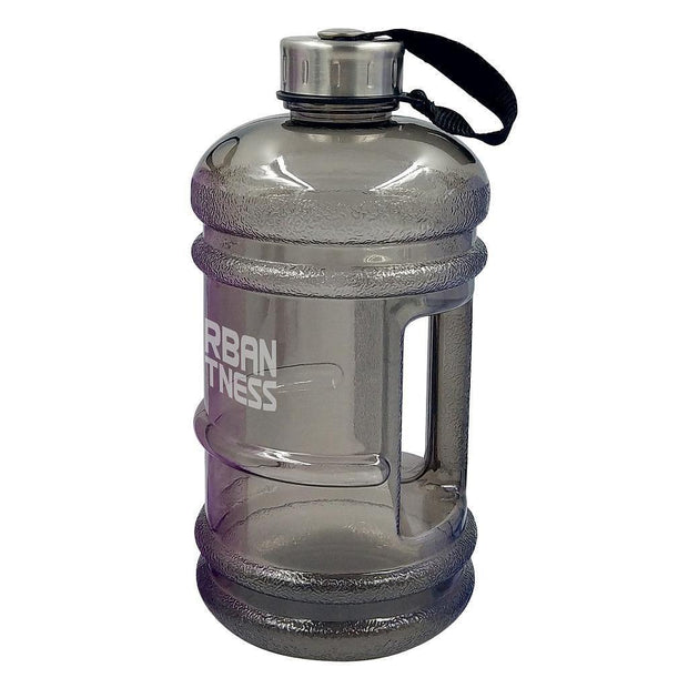Urban Fitness 2.2L Water Bottle - Shadow