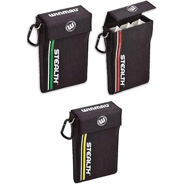 Winmau Darts Stealth Darts Case Available in 2 Colours