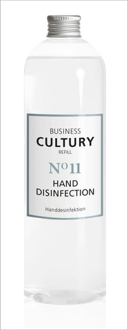 Hand Disinfection No 11 Refill