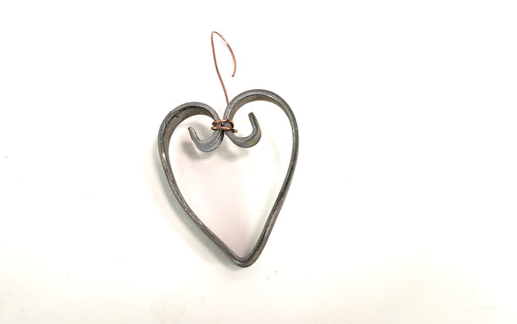 HOLIDAY - Cuvore - Retired Opus 1 wine barrel ring heart