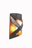 VITALI - Cordon - Wine Barrel Ring Wall Sconce