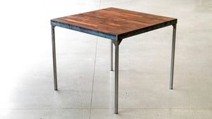 The FORTIFY Collection - Kikar Wine Barrel Table
