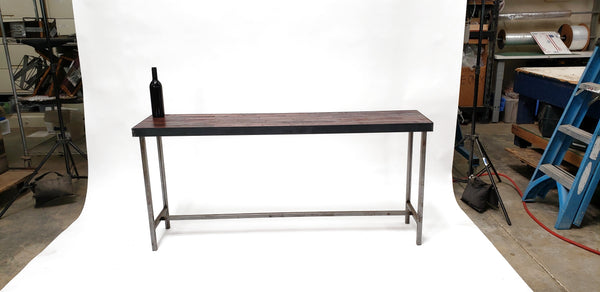 FORTIFY Collection - Katan Console Table