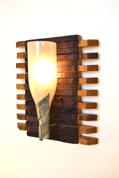 ELEGANCE Collection - Santa Fe - Wall Sconce