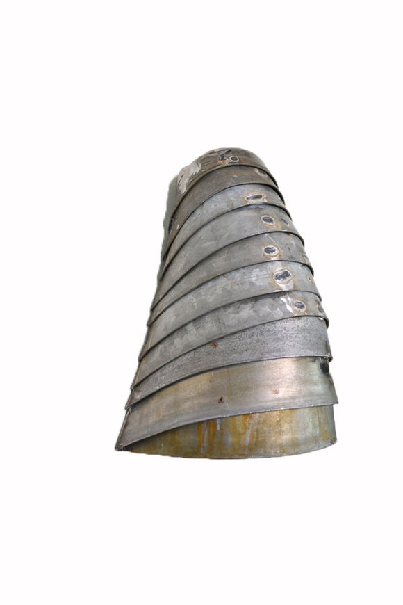 KARTA Collection - Carapace - Wine Barrel Wall Sconce