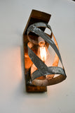 VITALI Collection - Vitali - Wine Barrel Wall Sconce