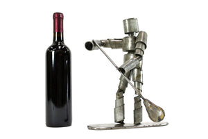Wine Barrel Ring Paddle Board Wine Bot - Papan - 100% Recycled & Free US Shipping