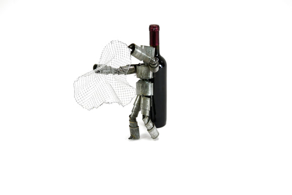 WINE BOT Collection - Cast - with Net