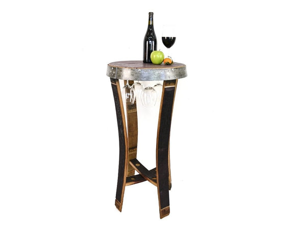 NAPA Collection - Serenoa - Wine Barrel Tasting or Bistro Table