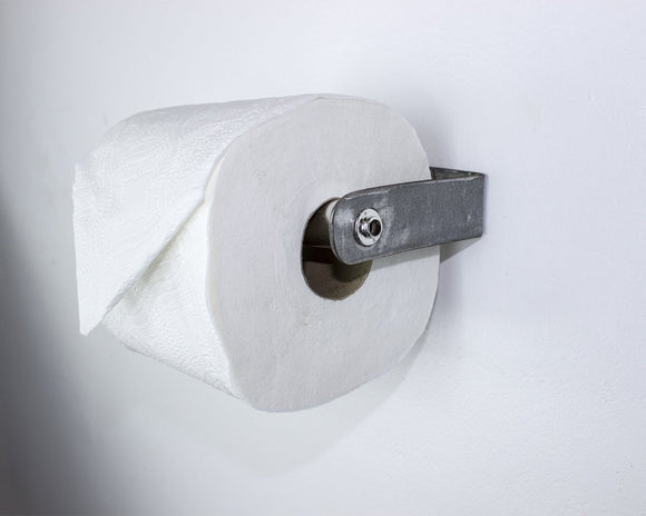 ORGANIZATION Collection - Essuyer -Wine Barrel Ring Toilet Paper Holder