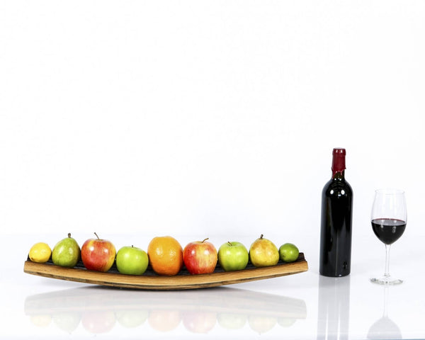 The Katra - Wine Barrel Centerpiece OR Display