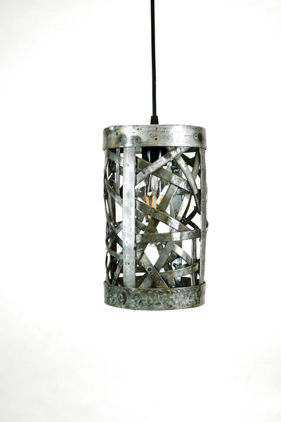 WIVA Collection - Valiina - Wine Barrel Ring Pendant Light
