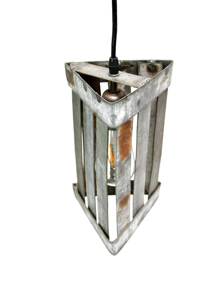 LOFT Collection - Telezoro - Wine Barrel Ring Pendant Light