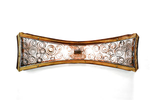 VEDI Collection - Kaufana - Wine Barrel Sconce