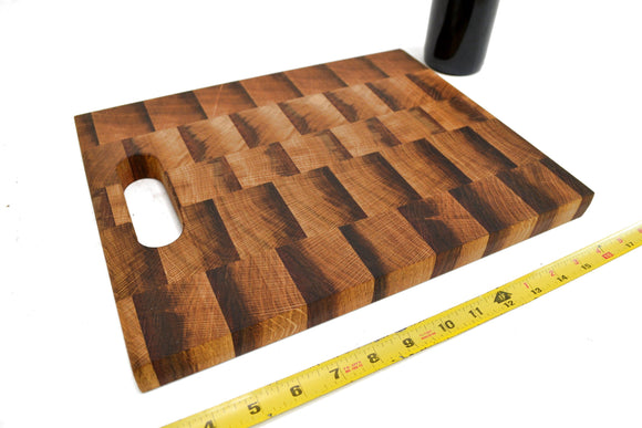 The Tafao - Wine Barrel Charcuterie or Cutting Board