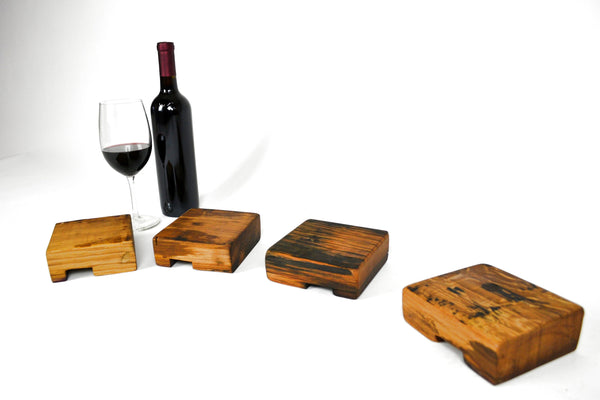 COASTERS - Vendar - Wine Tank Coasters