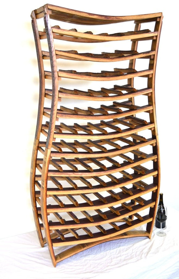 WINE RACK Collection - Voluptuous -Large Wine Rack