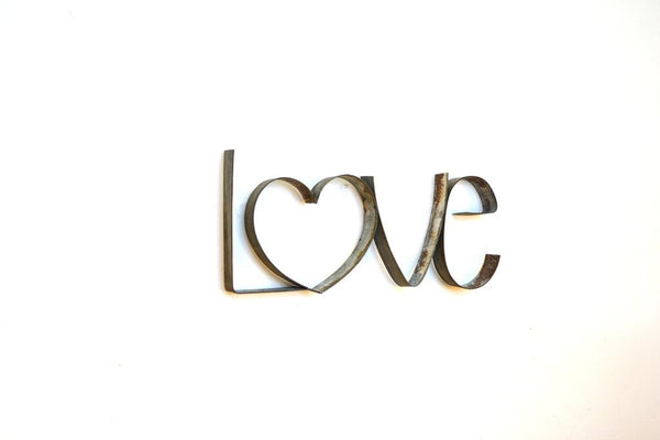 RING ART Collection - Love with Heart