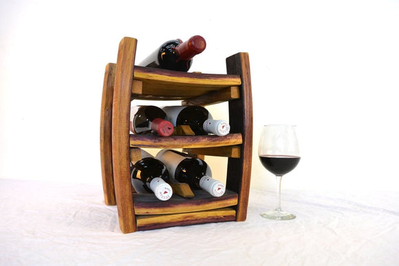 WINE RACK Collection - Corsica - Mini Wine Rack
