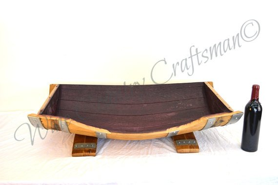 PET Collection - SOMNI - Wine Barrel Pet Bed
