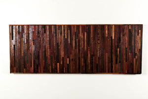 BARREL ART Collection - Obra - Wine Barrel Wall Art