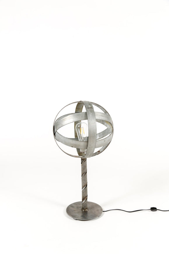 ATOM Collection - Tavoci - Wine Barrel Desk Lamp