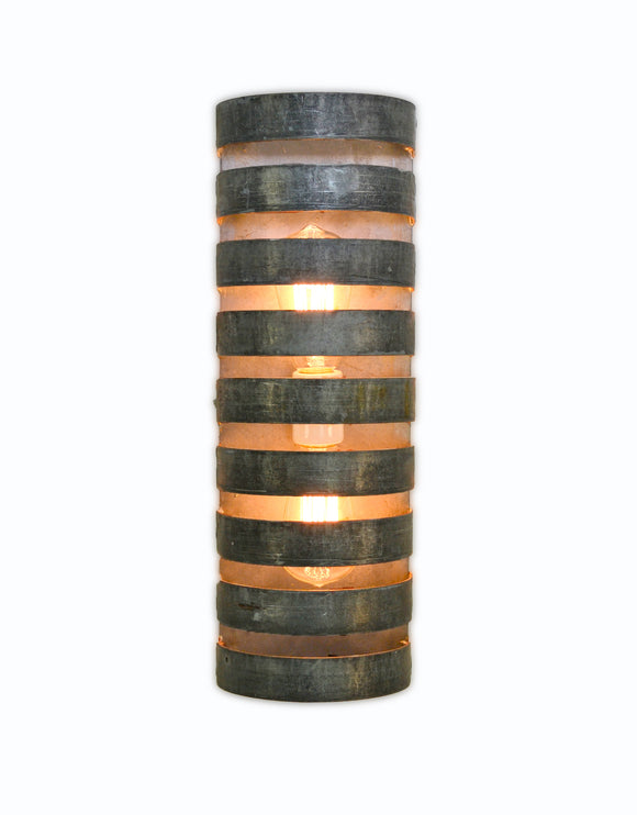 KARTA Collection - Kundali - Wine Barrel Wall Sconce