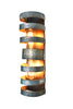 KARTA Collection - Totem - Double Wine Barrel Wall Sconce