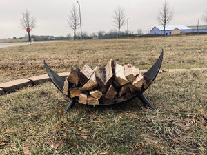Fire Wood Holder