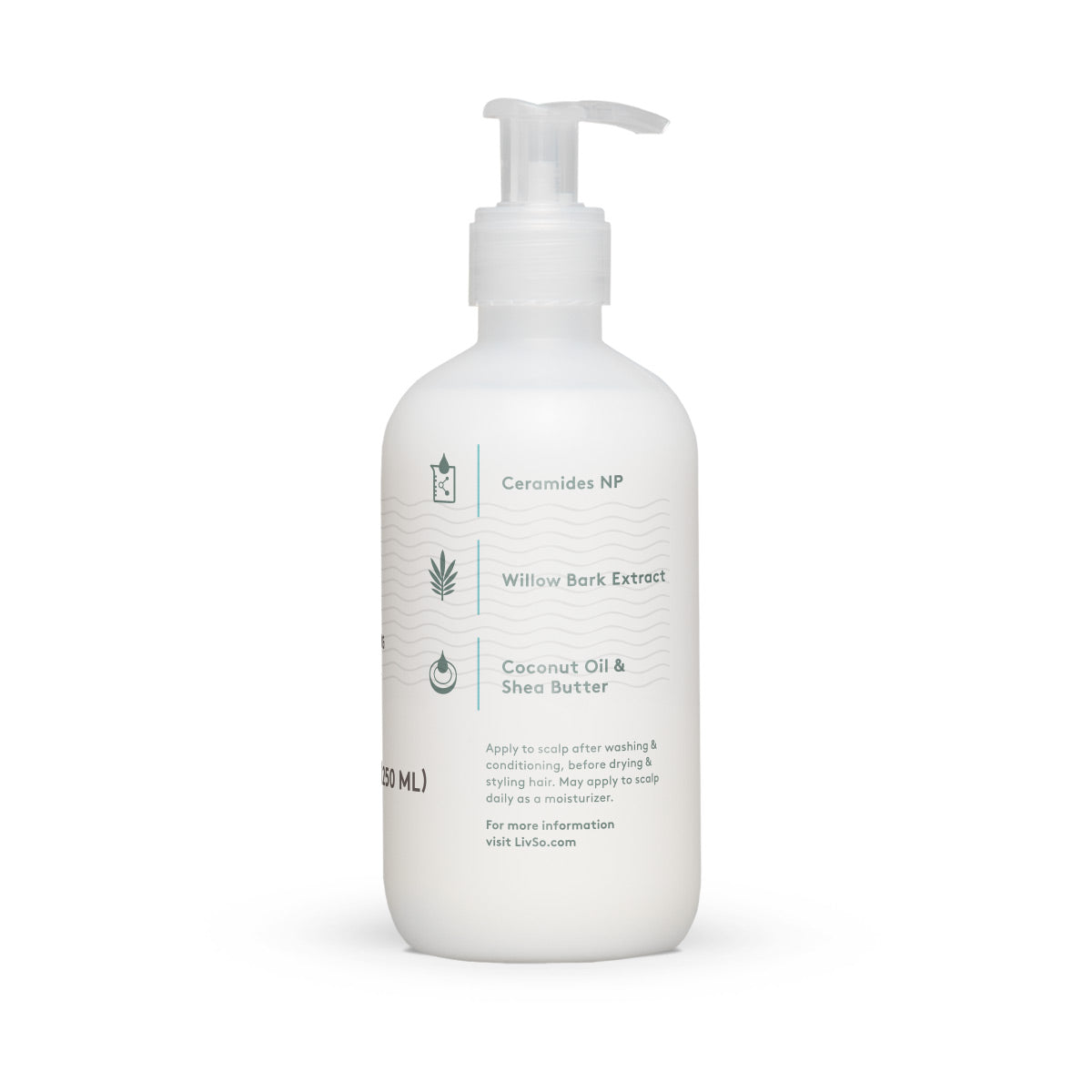 Moisturizing Lotion For Dry Scalp