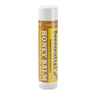 Honey Beeswax Lip Balm