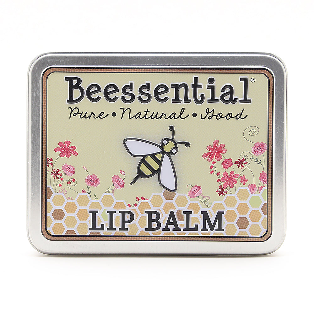Pick Your Own Lip Balm Tin